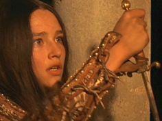 1968 Romeo & Juliet - 1968-romeo-and-juliet-by-franco-zeffirelli Photo