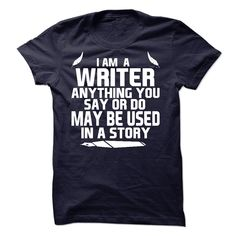 [Popular Tshirt name creator] I am a Writer t shirt  Shirts of year  I am a Writer t shirt.Wear it Pround it !!!  Tshirt Guys Lady Hodie  SHARE TAG FRIEND Get Discount Today Order now before we SELL OUT  Camping 67 t shirt as leo tshirt limited edition be wrong i am bagley tshirts i am writer