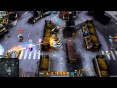 Merc Elite is the first MOBA game to take place in a futuristic military setting. It combines elaborate player-versus-player battles with 3D graphics. Gamers can decide between different character classes, including a refined weapons system for battles in the arena. Players will need more than just a daft hand with the weapons, though. Tactical skill, team play and strategy are also crucial factors for success. Merc Elite will go into open beta in the summer of 2013…