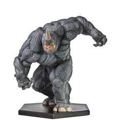 Marvel Comics #2 - Rhino 1/10 - Iron Studios R$ 309,00 Fantoy Colecionáveis - www.fantoy.com.br