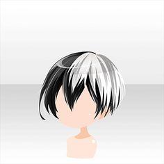 ヴァンピールの舞踏会|@games -アットゲームズ- Anime Boy Hair, Manga Hair, Hair Reference, Art Reference Poses, Pelo Anime, Chibi Hair, Hair Sketch, Drawing Anime Clothes, Boy Hairstyles