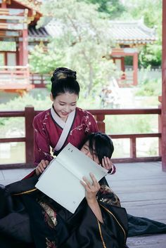 I can't with the bts cuteness . Ufufu Scarlet Heart Ryeo