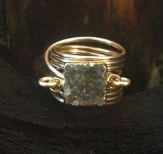 KamiArt:: Jewelry/ Rings
