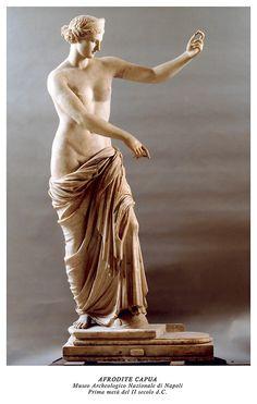 Afrodite Capua