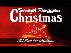 All I Want for Christmas by Ini Kamoze on Sweet Reggae Christmas