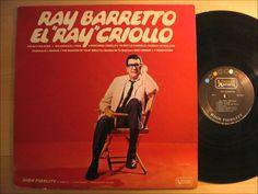 Yo Soy La Candela - Ray Barretto