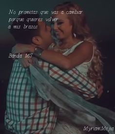 BANDA MS - NO ME PIDAS PERDÓN