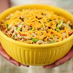 Macaroni Salad Recipe - EatingWell