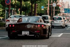 Mazda by Veilside Miata Mods, Furious Movie, Honda Prelude, Tuner Cars, Jdm Cars, Rx7, Import Cars, Lifted Ford Trucks, Autos