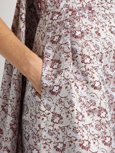 Alina strapless satin-jacquard dress | Erdem | MATCHESFASHION.COM