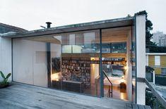 Juranda House / Apiacás Arquitetos