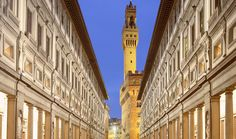 Uffizi Gallery in Florence to be open on Easter week-end