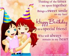 happy birthday paragraph for best friend birthday message for friend birthday quotes for best friend