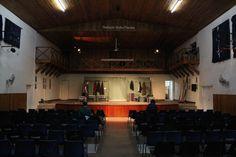 Venue # 101 - St. Andrews International School, Blantyre in Southern Region - Photo by Amanda Wilkin