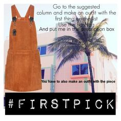 """""""#FirstPick"""" by people-are-annoying ❤ liked on Polyvore featuring Coach"""