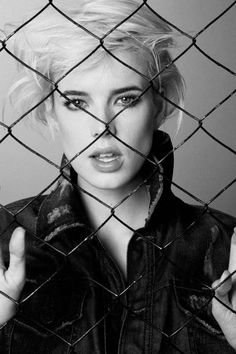 Picture of Agyness Deyn Agyness Deyn, Love Me Forever, Love Fashion, Actresses, Artwork, Model, Pictures, Inspiration, Color