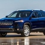 2014 Jeep Cherokee Trailhawk Price