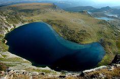 Sedemte Jezera, Rila