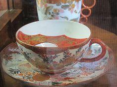 ムスターシュカップ Coffee Cups, Tea Cups, Tableware, Coffee Mugs, Dinnerware, Tablewares, Coffee Cup, Dishes, Place Settings