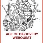 Studying the Age of Exploration? This fun and informative webquest will be a great resource to use with your students(grades are 14 ques. 5th Grade Social Studies, Social Studies Resources, Teaching Social Studies, School Resources, Learning Resources, Teaching Ideas, 9th Grade English, Age Of Discovery, School Fun