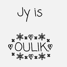 Jy is Oulik Teen Quotes, Song Quotes, Cute Quotes, Words Quotes, Sayings, Three Word Quotes, Three Words, Give It To Me, Love You