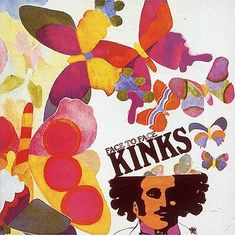 "The Kinks - ""Face to Face"" 1966"