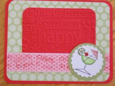 a cheery SC295 by tryinmybest - Cards and Paper Crafts at Splitcoaststampers