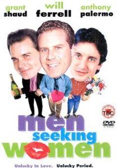 Watch Men Seeking Women (1997) Full Movie Online Free