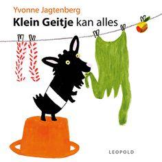 Klein geitje kan alles - Yvonne Jagtenberg  http://www.wpg.be/klein-geitje-kan-alles