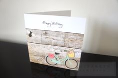 Handcrafted gifts crafted by Elizabeth May Jamieson by EMJLondon Handmade Birthday Cards, Handmade Cards, Elizabeth May, Uk Shop, Craft Gifts, Etsy Seller, Creative, Crafts, Craft Cards