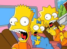 The Simpsons Cancelled? FOX Renews 'The Simpsons' for a 26th Season