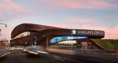 Barclays Center | AECOM + SHoP Architects - Arch2O.com