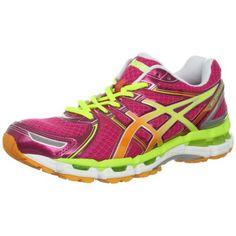 711b3d6b8e2e Asics Womens Gel Kayano 19 Running Shoes B Standard Medium width NEW