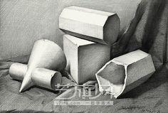素描石膏 - Google 搜尋