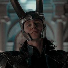 god of mischief. Loki Avengers, Marvel Avengers, Thor, Thomas William Hiddleston, Tom Hiddleston Loki, Loki Aesthetic, Bae, Marvel Photo, Man Thing Marvel