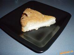 Rychlý tvarohový koláč Griddles, Griddle Pan, Pie, Cooking, Food, Torte, Kitchen, Cake, Grill Pan