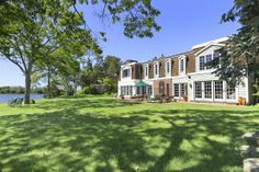 JUST LISTED ON THE BAY QUIOGUE, NY 3 Beds | 2 Baths 2000 sq ft OFFERED AT $2,399,000
