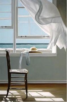 """""""A Point of View"""" by Karen Hollingsworth (Karen Schoenfeld)"""