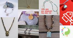 Shop my jewelry  sal