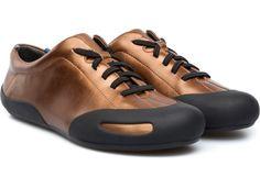 Camper Peu 20614-048 Sneakers Mujer. Tienda Oficial Online España
