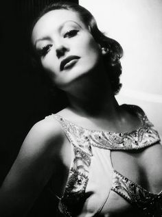 Joan Crawford 1932: George Hurrell