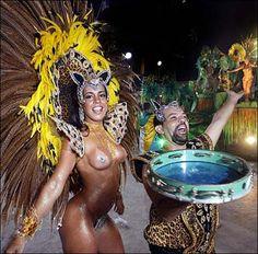 CELENDO Tours & Travels : Carnival - Rio De Janeiro