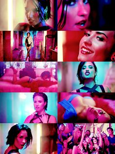 "Demi Lovato ""Cool for the Summer"""
