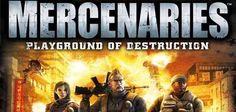 Mercenaries: Playground of Destruction, Acción sin Límite en Corea del Norte   https://www.youtube.com/watch?v=hxRSD5aT4JU  Destrucción Sin Límites  En esta oportunidad, hablaremos de un excelente título el cual forma parte de una franquicia que y...