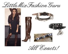 """Jesy in Australia"" by littlemixfashionguru ❤ liked on Polyvore featuring Topshop and Alexander McQueen"