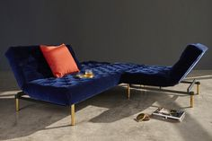 Forget what you always knew about sofa beds, because you actually can get a good night's sleep and have a stylish sofa these days. So, without further ado, here are our 15 picks for 2016.