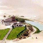 Dunhuang, #China – #Travel Guide http://tourtellus.com/2012/08/dunhuang-china-travel-guide/