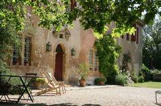 provencal bastide