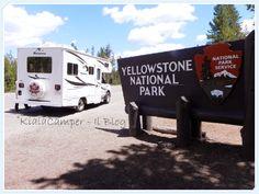 Yellowstone: Un parco dove le bellezze della natura lasciano senza parole. Il regno dei colori, dove i geyser, i piccoli vulcani, le acque e il fango che fuoriescono borbottando, sembrano ricordare la vera essenza della terra, il suo essere viva. Un parco da vedere almeno una volta nella vita!