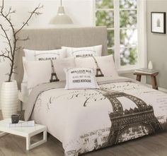 this is my bedroom theme.. bed bath & beyond | dream home